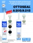 Preview: OTTOSEAL® A 215